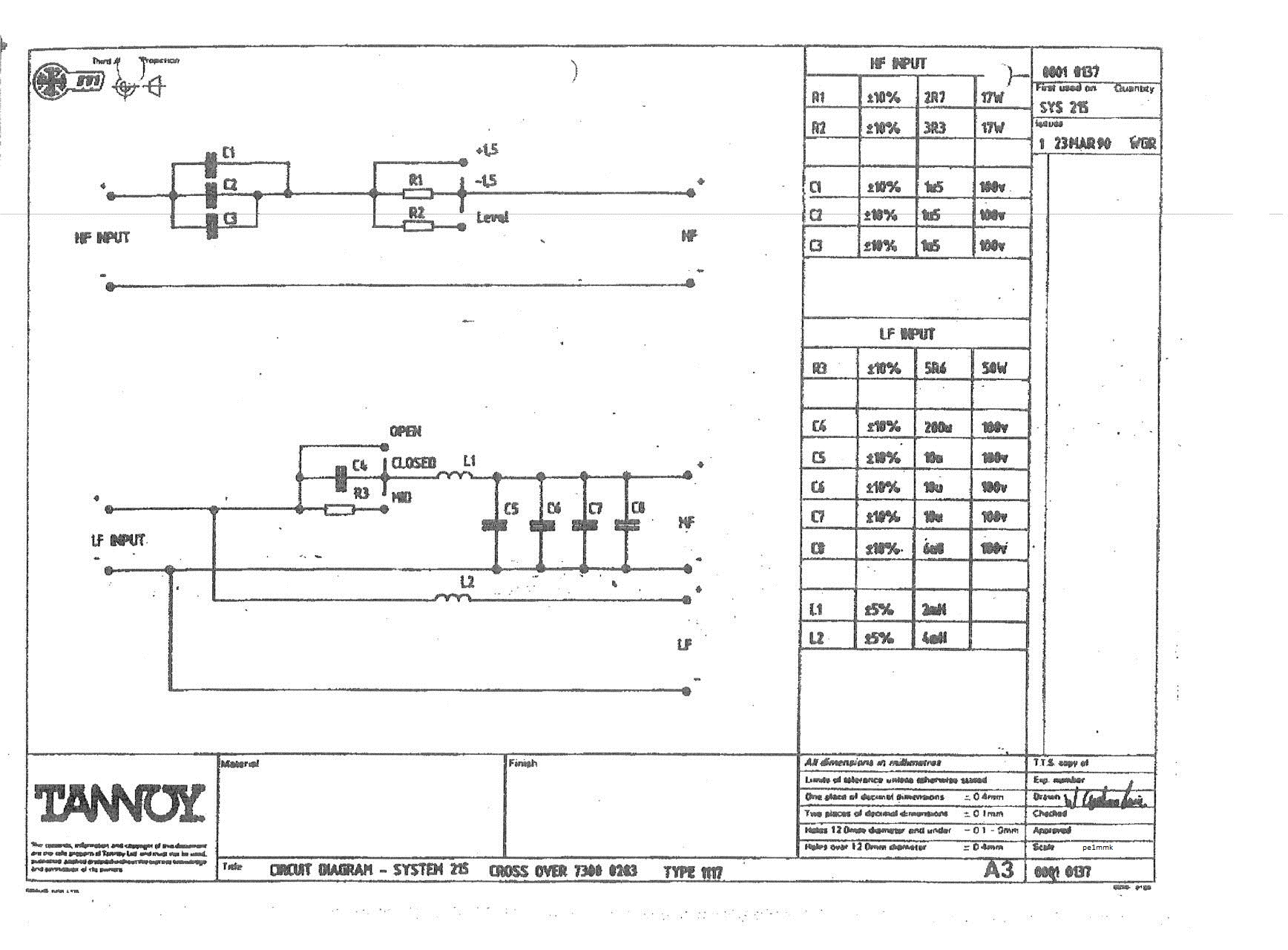212 Guitar Cabinet Wiring Diagram Speaker Schematics How To Wire A 2 12 Www Cintronbeveragegroup Com